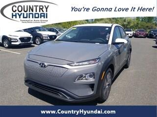 2020 Hyundai Kona EV SEL SUV For Sale In Northampton, MA
