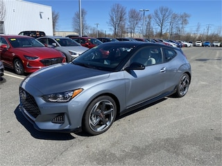 2020 Hyundai Veloster Turbo Ultimate Hatchback For Sale In Northampton, MA