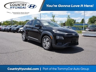 2019 Hyundai Kona EV Limited SUV For Sale In Northampton, MA