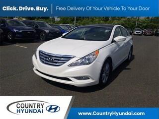 2012 Hyundai Sonata Limited Sedan For Sale In Northampton, MA