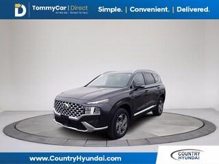 2021 Hyundai Santa Fe SEL SUV For Sale In Northampton, MA