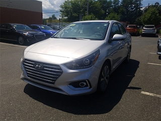 2020 Hyundai Accent Limited Sedan For Sale In Northampton, MA
