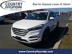 2017 Hyundai Tucson Sport SUV For Sale In Northampton, MA