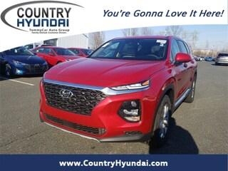 2020 Hyundai Santa Fe SE SUV For Sale In Northampton, MA