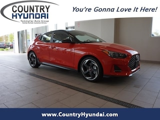 2019 Hyundai Veloster Turbo Ultimate Hatchback For Sale In Northampton, MA