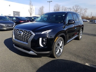 2021 Hyundai Palisade SEL SUV For Sale In Northampton, MA