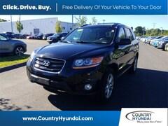 2011 Hyundai Santa Fe Limited SUV For Sale In Northampton, MA