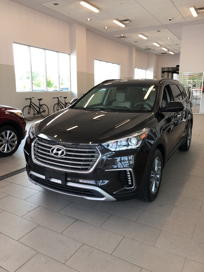 2017 Hyundai Santa Fe SE SUV For Sale in Northampton, MA