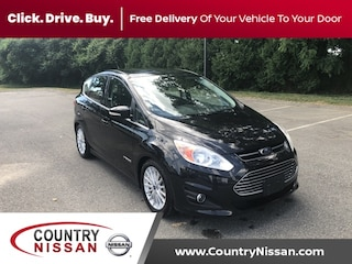 Used 2013 Ford C-Max Hybrid SEL Hatchback For Sale In Hadley, MA