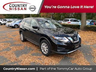 Used 2017 Nissan Rogue S SUV For Sale In Hadley, MA