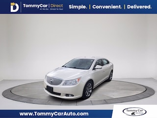 Used 2011 Buick LaCrosse CXL Sedan For Sale In Hadley, MA