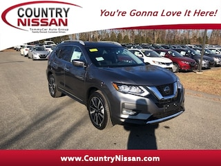 2020 Nissan Rogue SL SUV For Sale In Hadley, MA