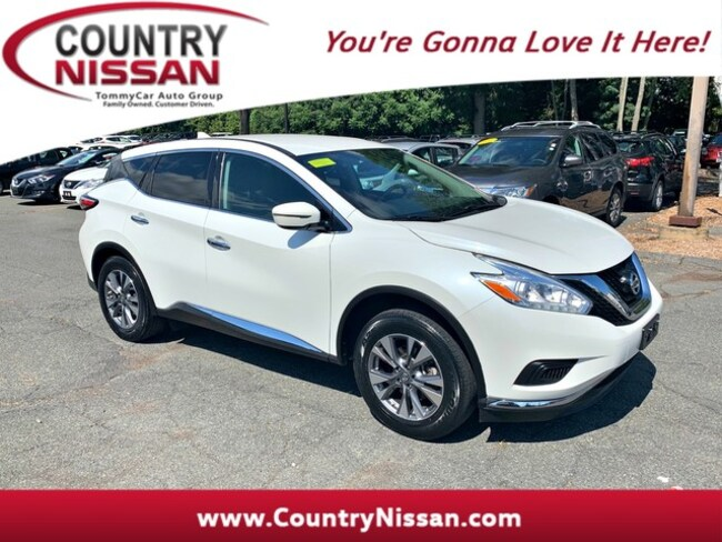 2017 Nissan Murano S SUV For Sale in Hadley, MA