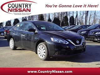 2019 Nissan Sentra S Sedan For Sale In Hadley, MA