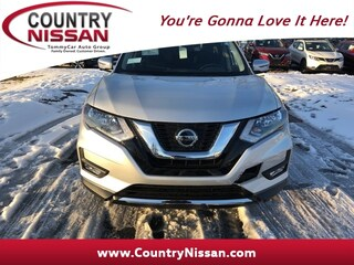 2020 Nissan Rogue S SUV For Sale In Hadley, MA
