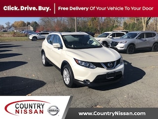 Used 2018 Nissan Rogue Sport SV SUV For Sale In Hadley, MA