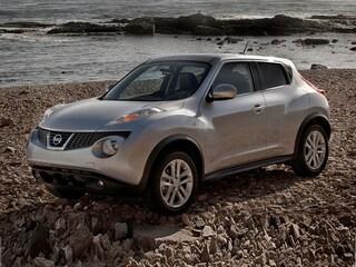 Used 2013 Nissan Juke S SUV For Sale In Hadley, MA