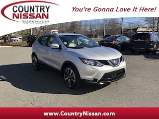 Used 2019 Nissan Rogue Sport SL SUV For Sale In Hadley, MA