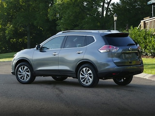 Used 2016 Nissan Rogue SL SUV For Sale In Hadley, MA