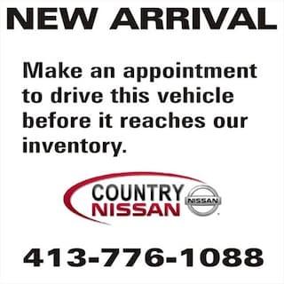 New 2020 Nissan Altima 2.5 S Sedan For Sale In Hadley, MA
