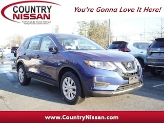2019 Nissan Rogue S SUV For Sale In Hadley, MA