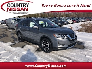2020 Nissan Rogue SV SUV For Sale In Hadley, MA