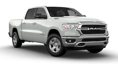 2021 Ram 1500 BIG HORN CREW CAB 4X2 5'7 BOX Crew Cab For Sale in Jackson, GA