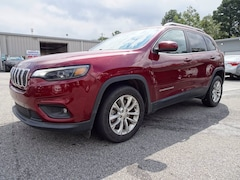 2019 Jeep Cherokee Latitude FWD SUV For Sale in Jackson, GA