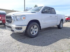 2020 Ram 1500 BIG HORN QUAD CAB 4X2 6'4 BOX Quad Cab For Sale in Jackson, GA