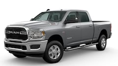 2020 Ram 2500 BIG HORN CREW CAB 4X4 6'4 BOX Crew Cab For Sale in Jackson, GA