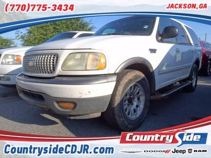used 2002 ford expedition for sale in jackson ga near atlanta monticello griffin ga 1fmru15l62la51309 used 2002 ford expedition for sale in
