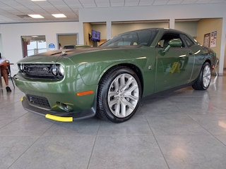 New Chrysler Dodge Jeep Ram  2020 Dodge Challenger R/T SCAT PACK 50TH ANNIVERSARY Coupe for sale in Jackson, GA