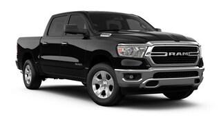 Commercial Vehicles 2019 Ram 1500 BIG HORN / LONE STAR CREW CAB 4X2 5'7 BOX Crew Cab Jackson, GA