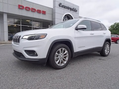 2019 Jeep Cherokee Latitude FWD SUV For Sale in Jackson, GA