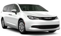 2020 Chrysler Voyager L Passenger Van