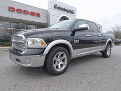 2015 Ram 1500 Laramie Truck Crew Cab For Sale in Jackson, GA