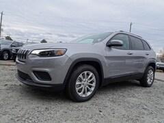 2020 Jeep Cherokee LATITUDE FWD Sport Utility For Sale in Jackson, GA
