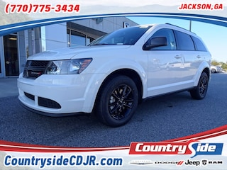 New Chrysler Dodge Jeep Ram  2020 Dodge Journey SE (FWD) Sport Utility for sale in Jackson, GA