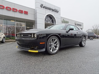 New Chrysler Dodge Jeep Ram  2019 Dodge Challenger GT Coupe for sale in Jackson, GA