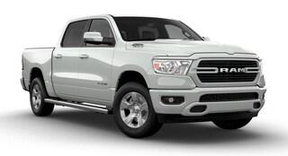Commercial Vehicles 2021 Ram 1500 BIG HORN CREW CAB 4X4 5'7 BOX Crew Cab Jackson, GA