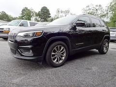 2019 Jeep Cherokee Latitude Plus FWD SUV For Sale in Jackson, GA
