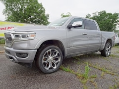 2020 Ram 1500 LIMITED CREW CAB 4X2 5'7 BOX Crew Cab For Sale in Jackson, GA