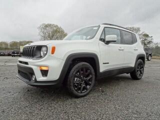 New Chrysler Dodge Jeep Ram  2019 Jeep Renegade ALTITUDE 4X2 Sport Utility for sale in Jackson, GA
