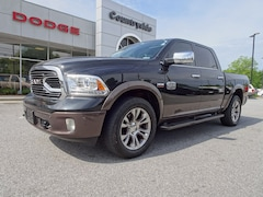2017 Ram 1500 Longhorn Truck Crew Cab For Sale in Jackson, GA
