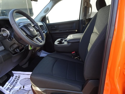 New 2019 Ram 1500 Classic For Sale at Countryside Chrysler