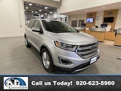 2016 Ford Edge SEL AWD in Columbus, WI