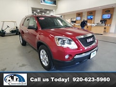 2012 GMC Acadia FWD  SLE in Columbus, WI