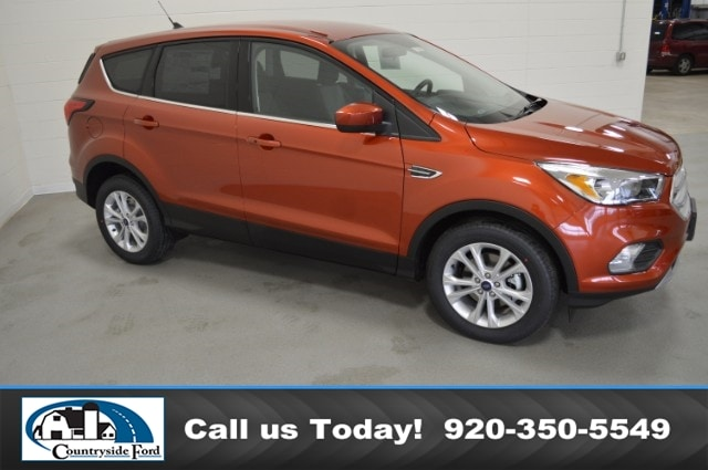 Used 2019 Ford Escape SE FWD For Sale in Columbus