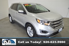 2016 Ford Edge SEL FWD in Columbus, WI