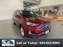2020 Ford Edge SEL AWD Columbus, WI